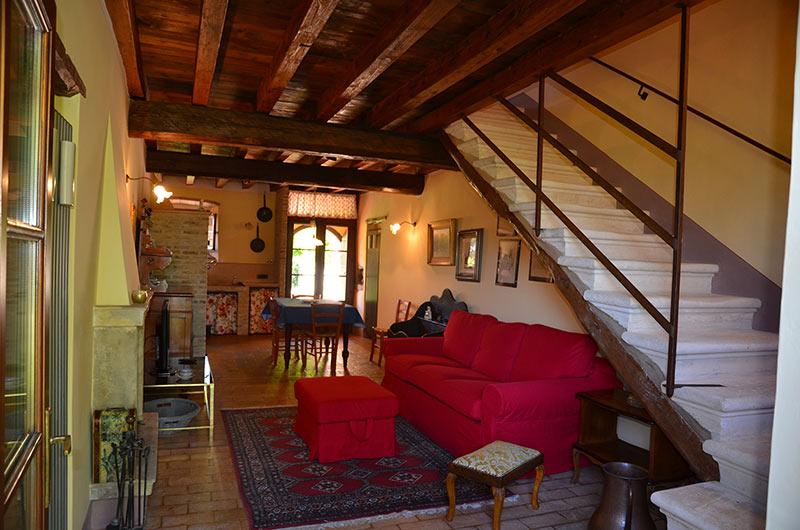Casa Rossa - Peschiera del Garda ferienwohnung