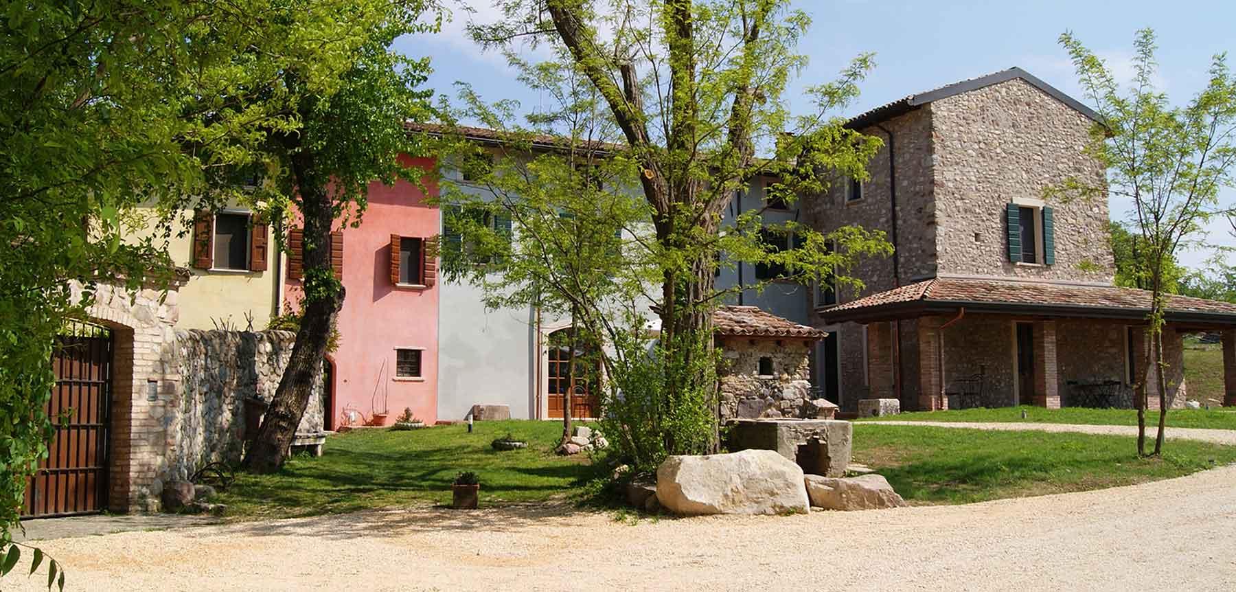 casa vacanze vicino gardaland