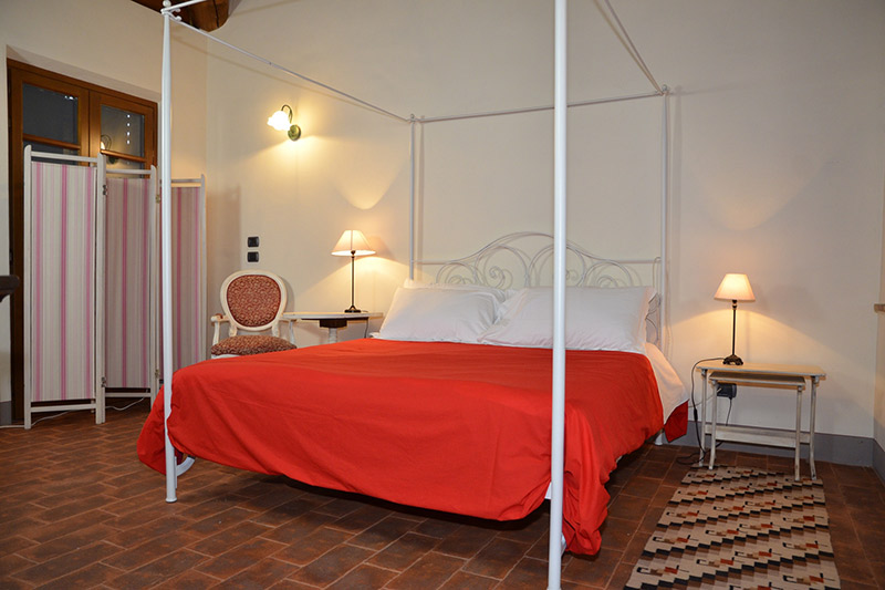 Zimmer Nähe Gardaland il Portico